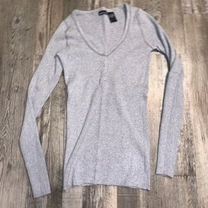 Moda international (Victoria Secret) sweatshirt